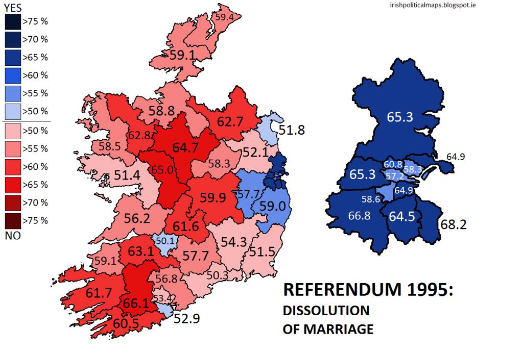 1995 -Divorce II