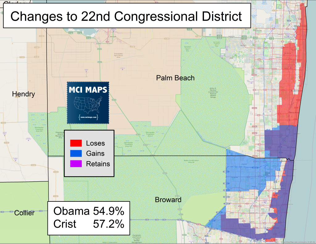 22nd District