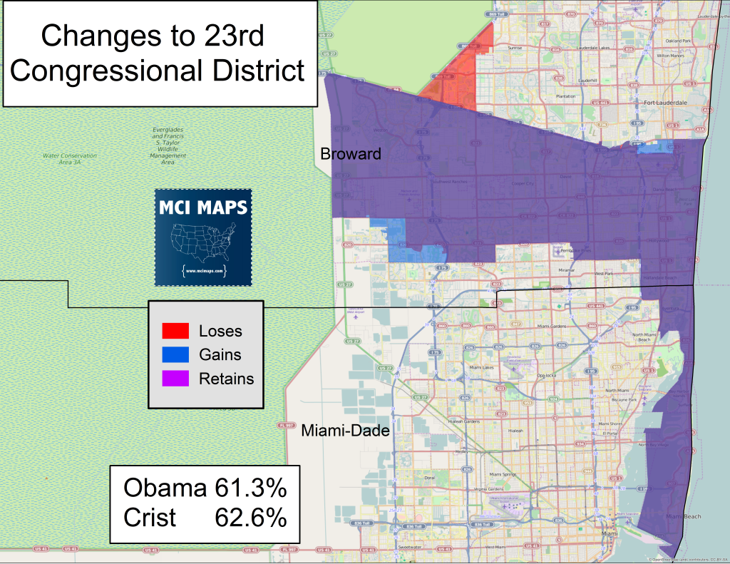 23rd District