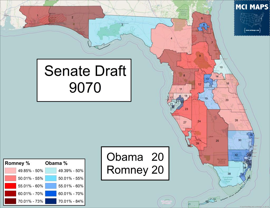 Senate 9070 President