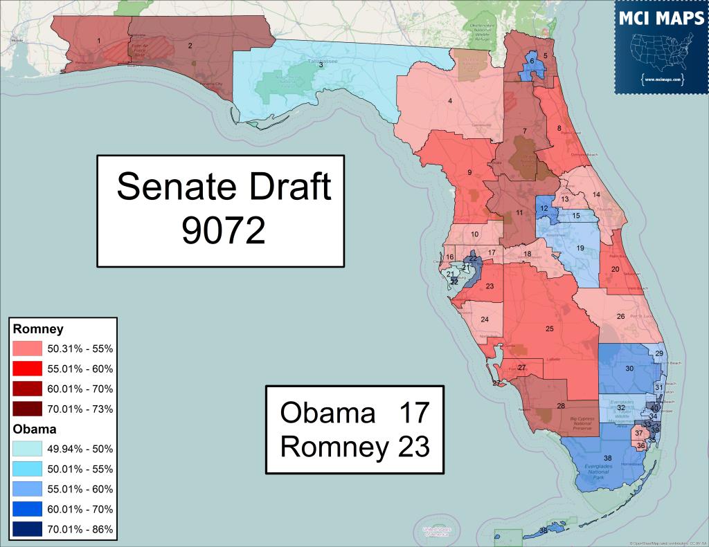 Senate 9072 President