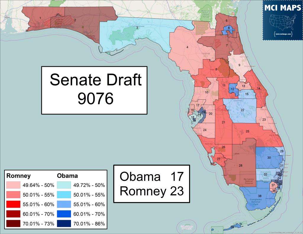 Senate 9076 President