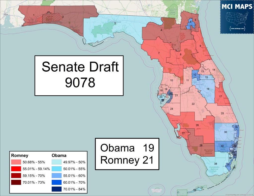 Senate 9078 President