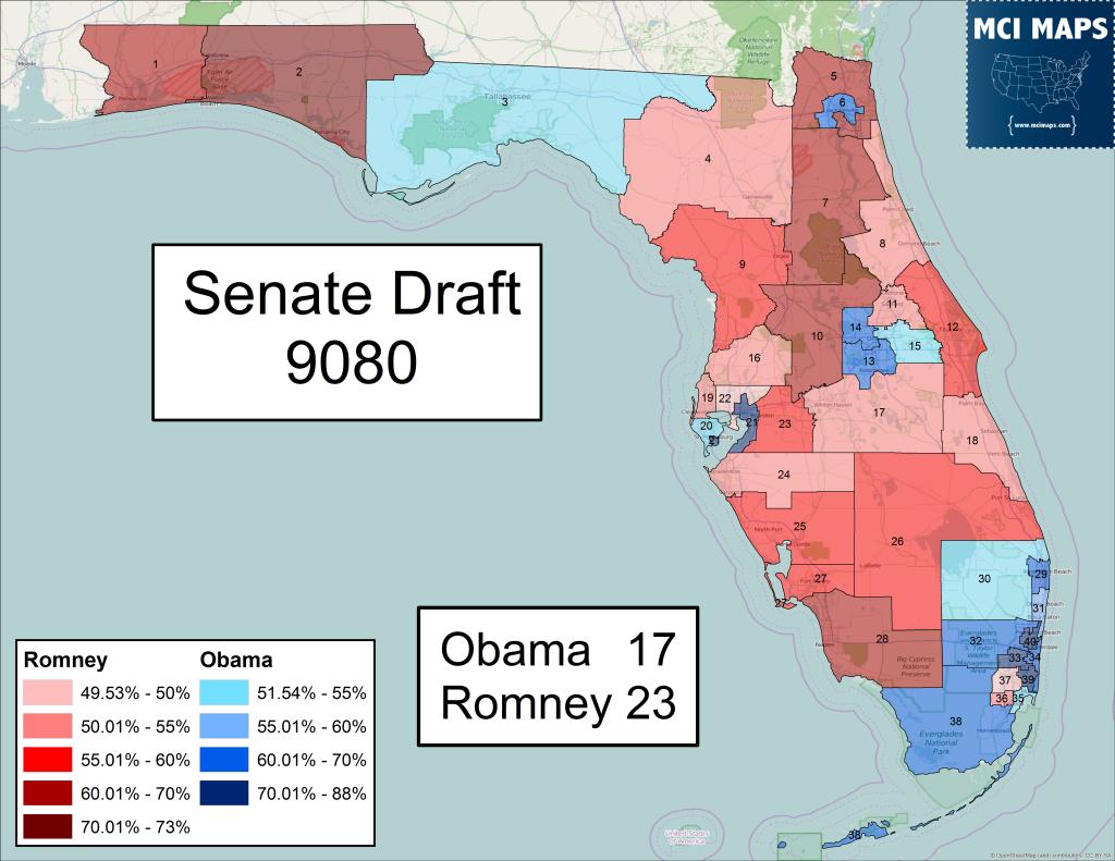 Senate 9080 President