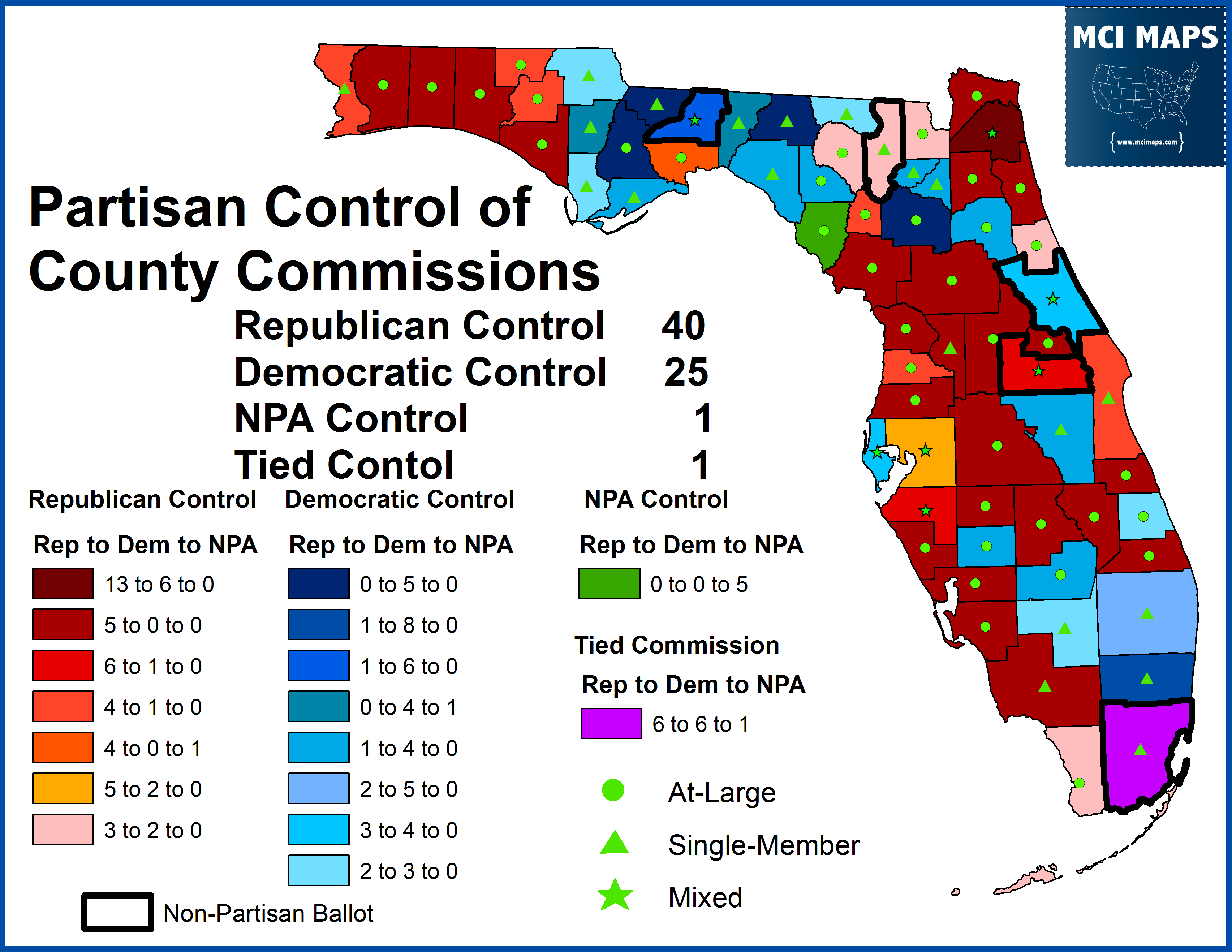 2014 County Commission Control2