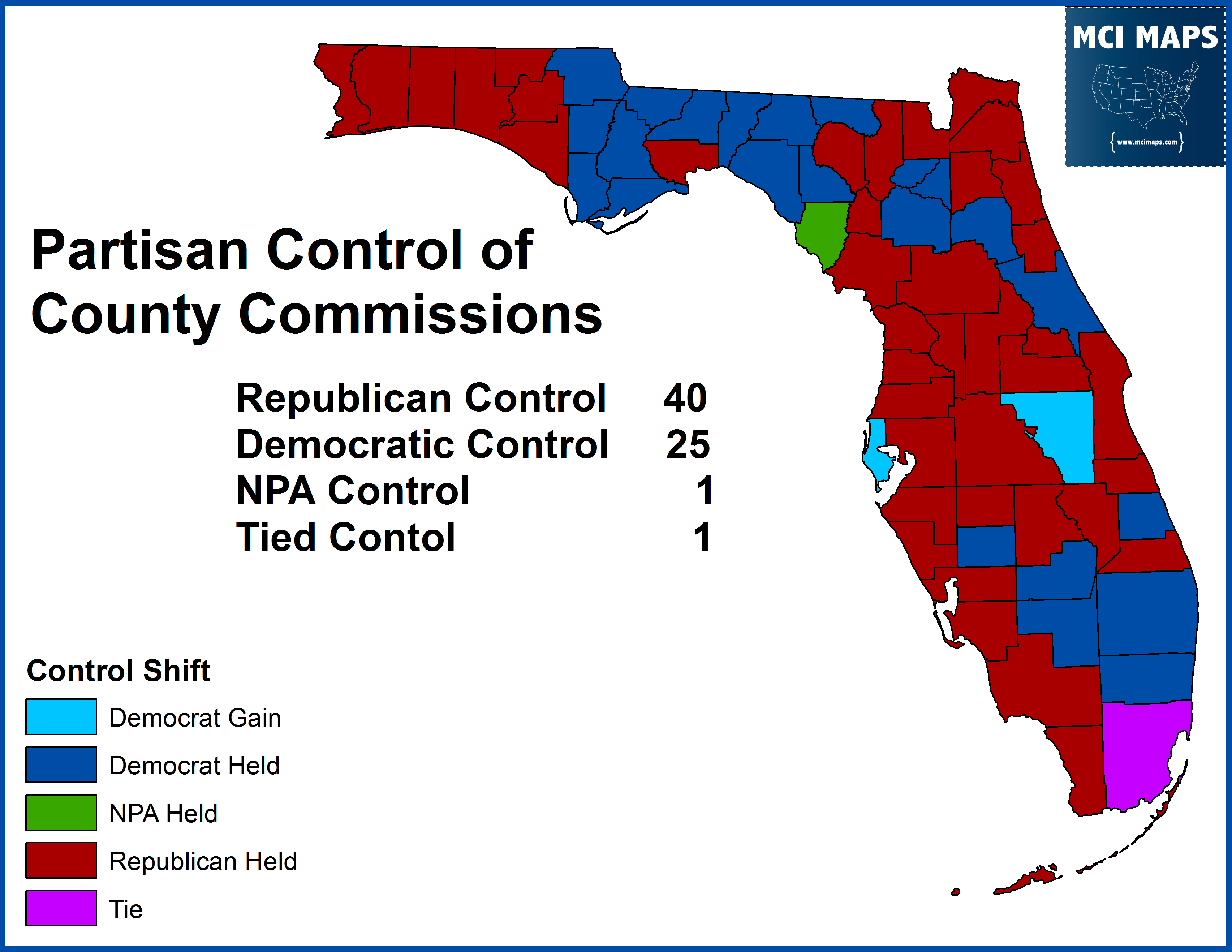 The Local Elections Florida Democrats Should Be Watching
