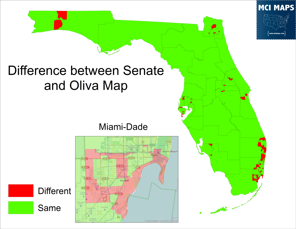 Compare House Senate