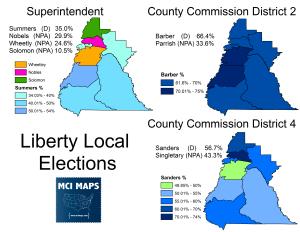 Libertymap