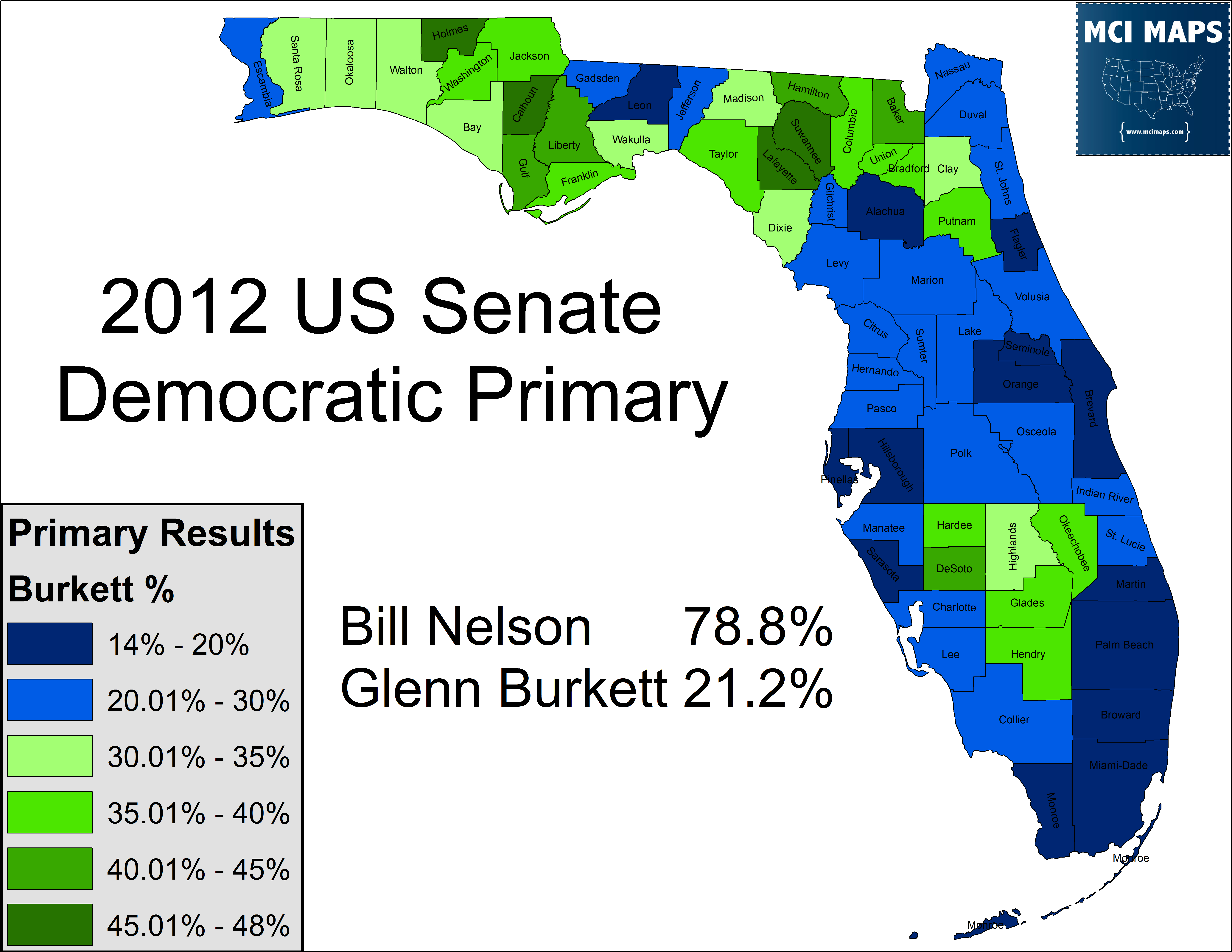 Both Moore And Burkett Random Challengers That Were Actually More Liberal Than Sink Or Nelson Got Over 30 And 40 In Rural Farm Counties By Lake
