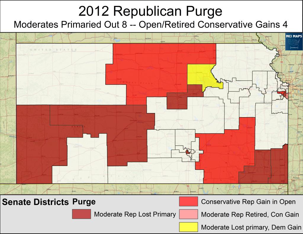 Kansas 2012 Purge