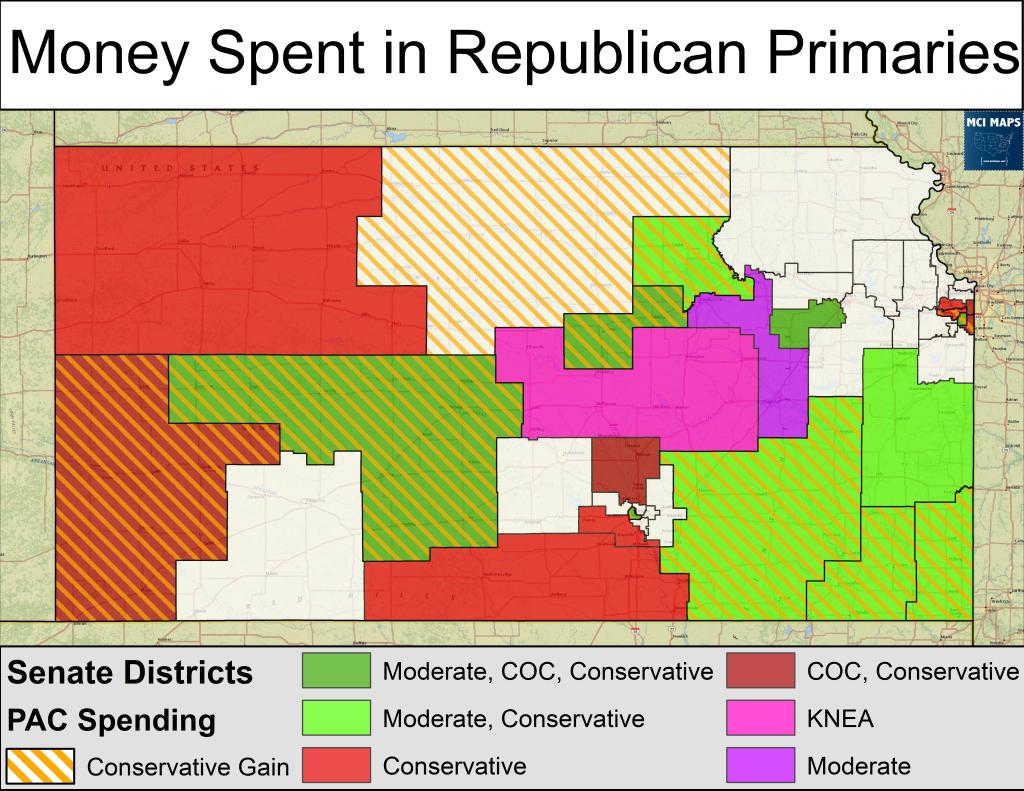 Kansas 2012 PurgeMoney