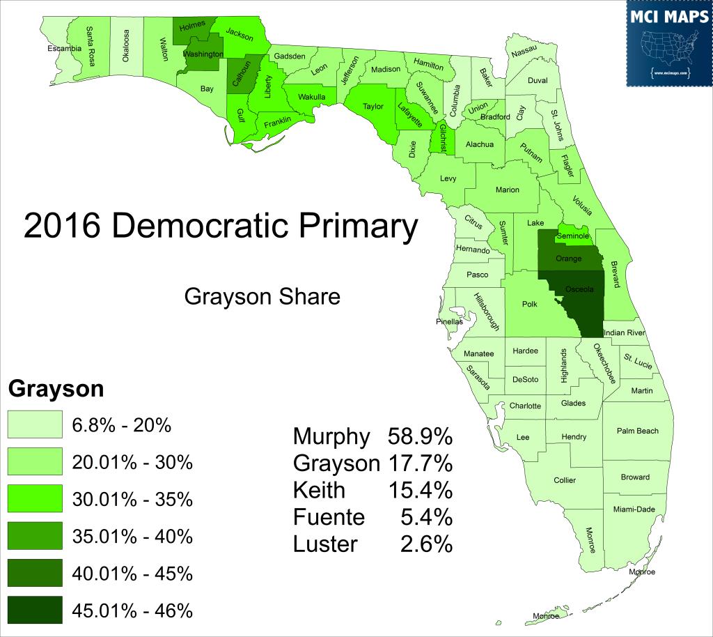 2016 Primary Grayson