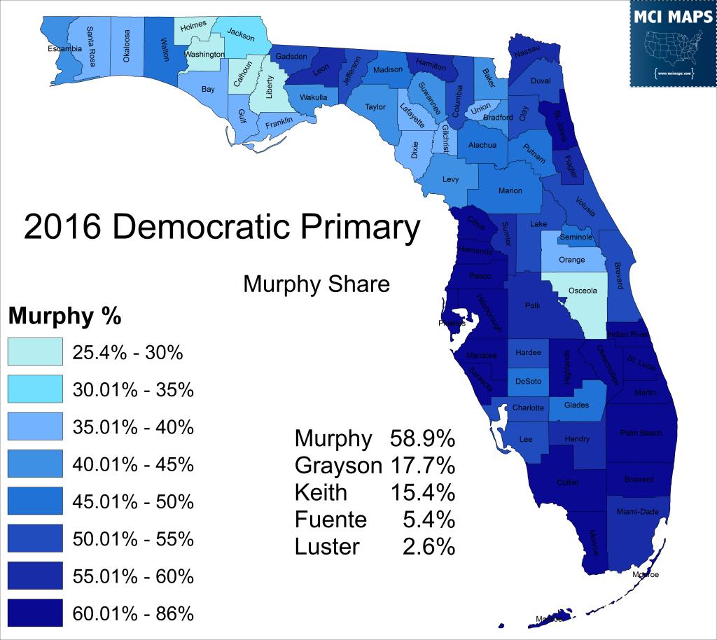 2016 Primary Murphy