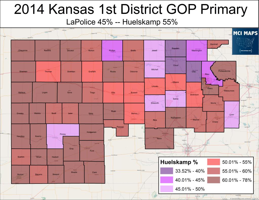 Kansas 2014 1st