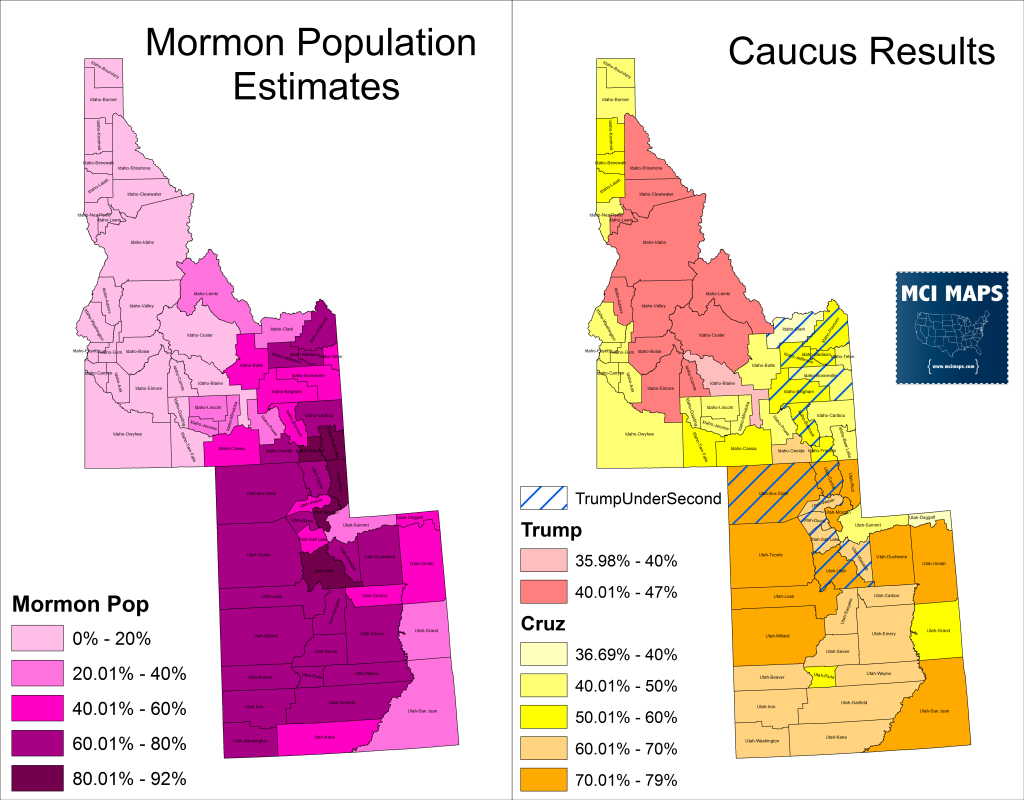 utah-and-idaho-mormon-and-results