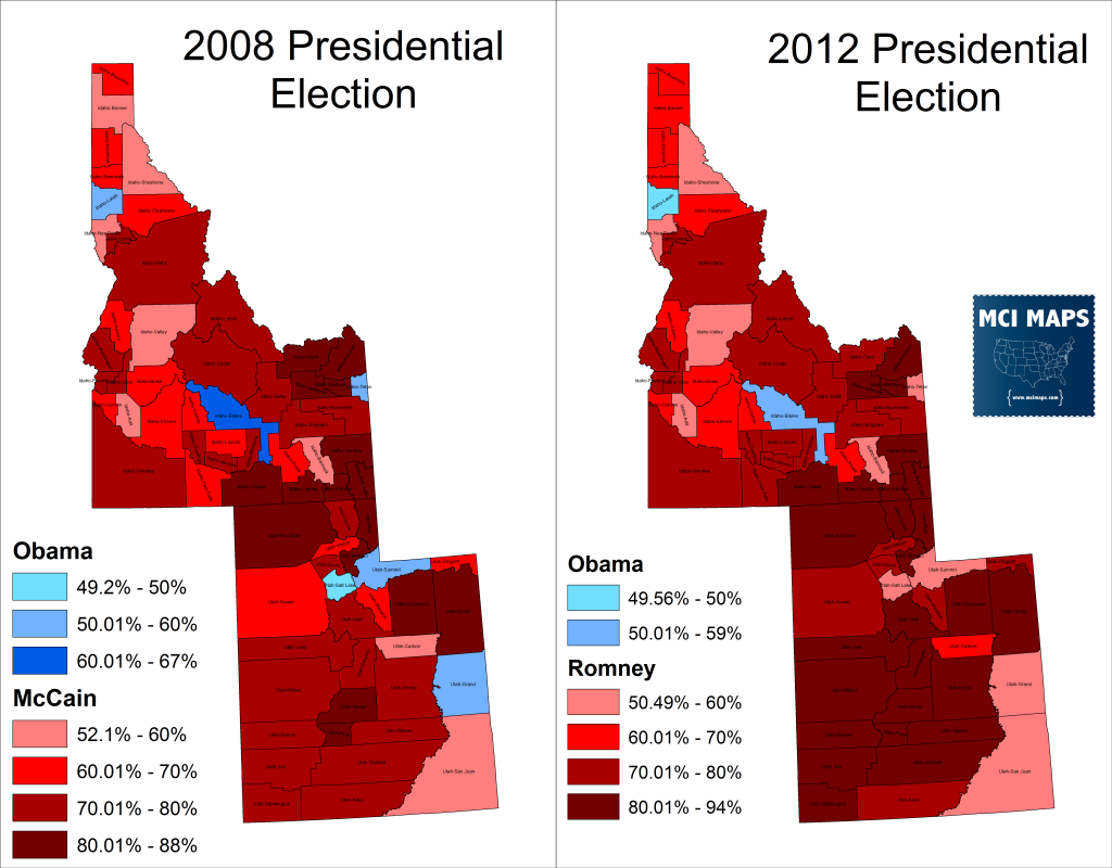 utah-and-idaho-president