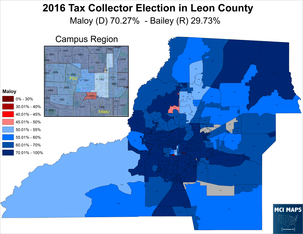 2016 Tax Collector