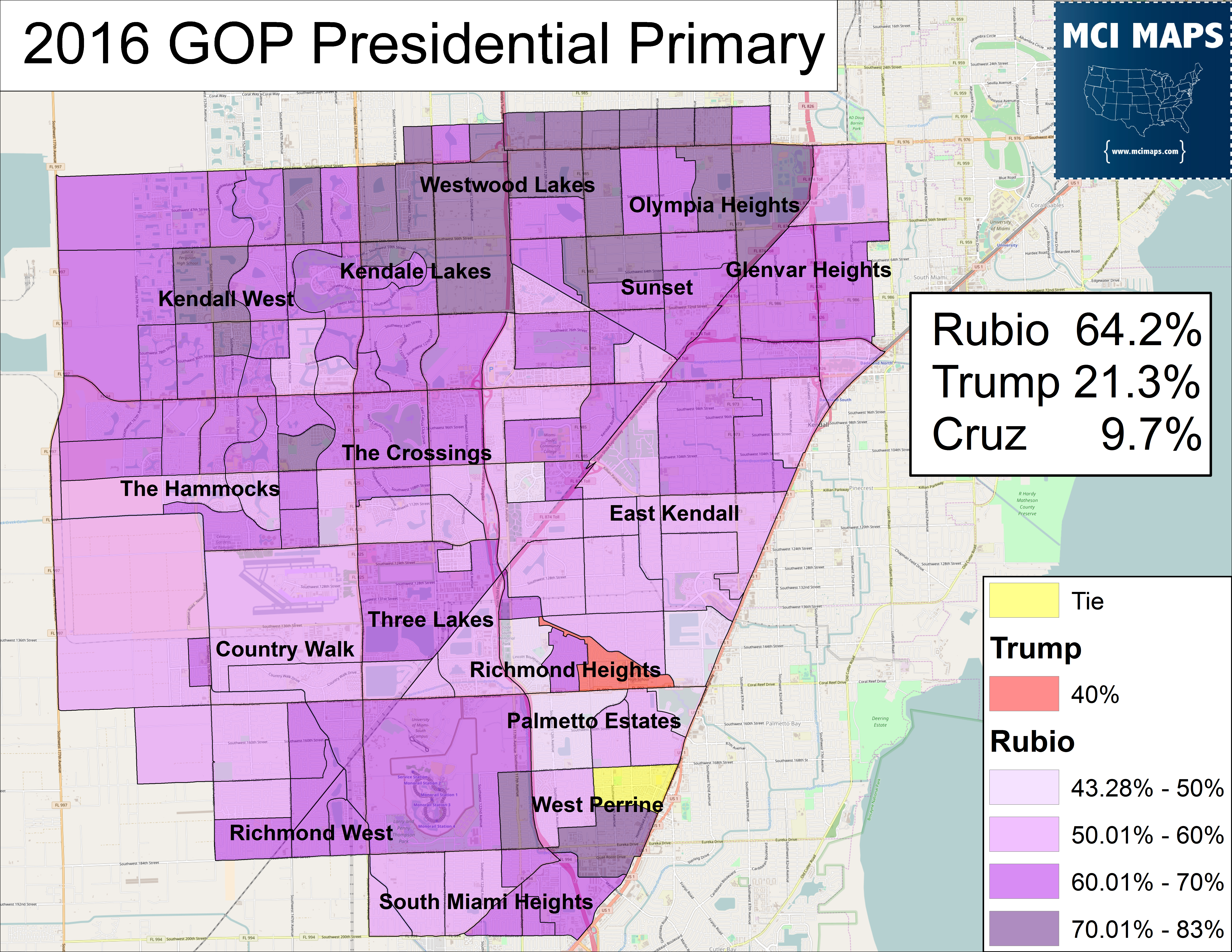 2016 PPP GOP Primary