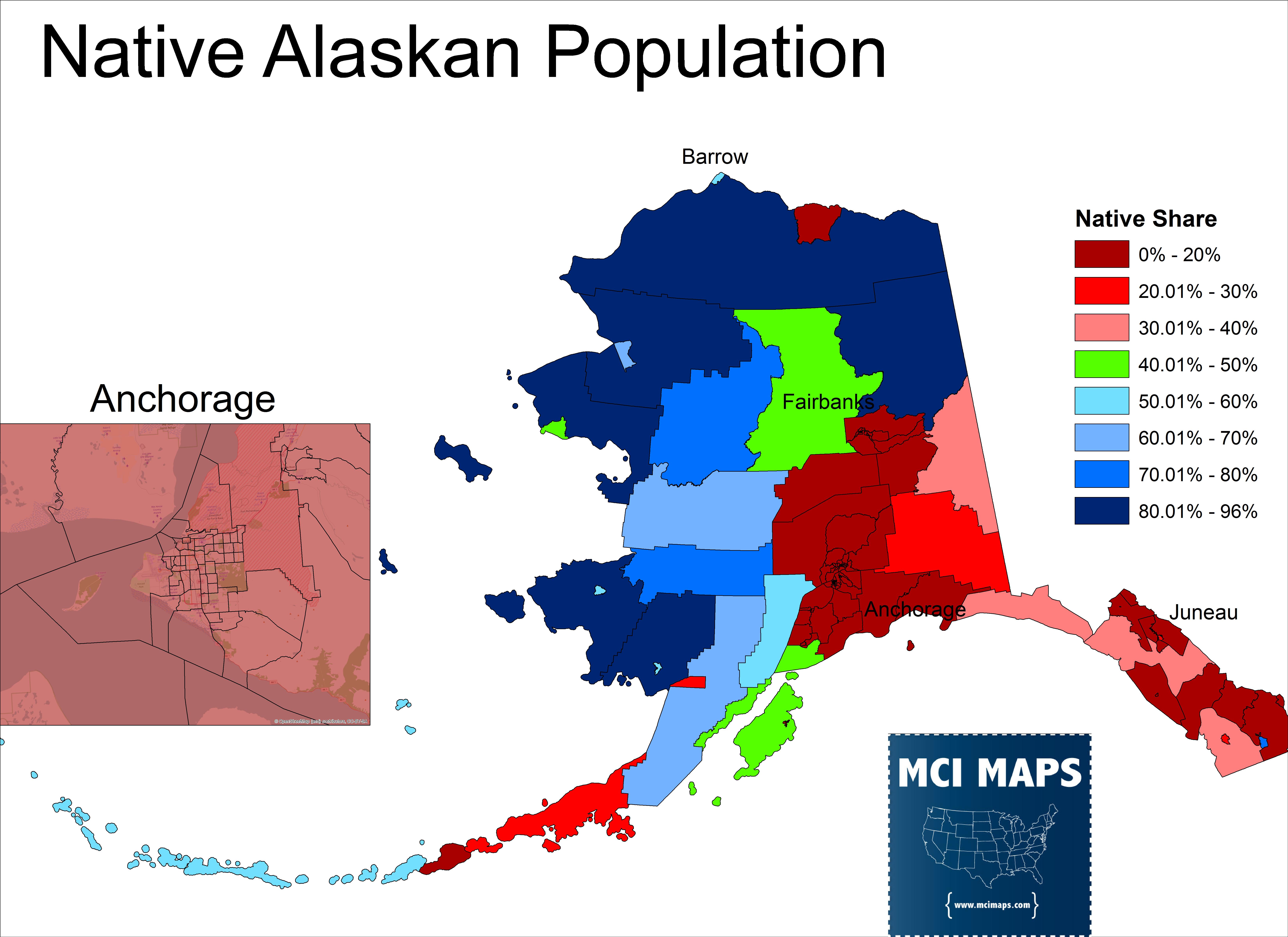 Alaska Native