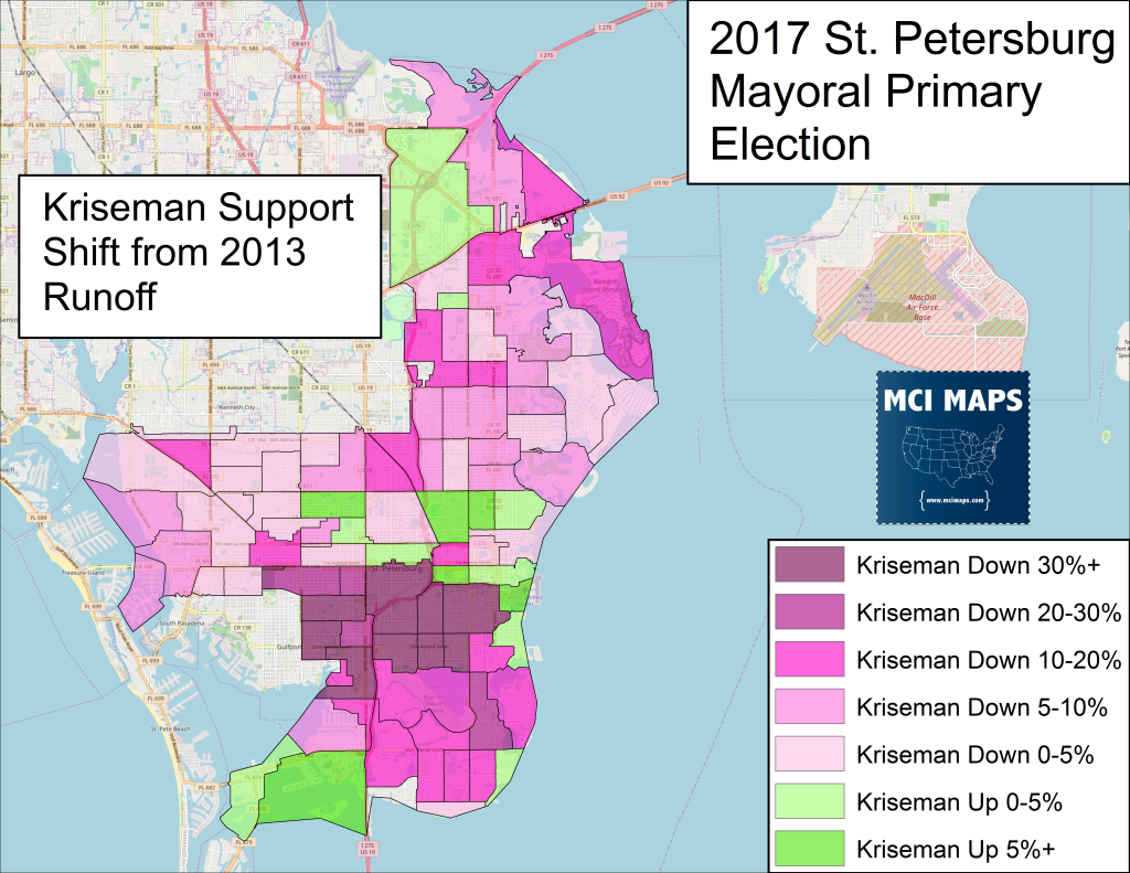 2017 St Pete Primary Shift Suppor