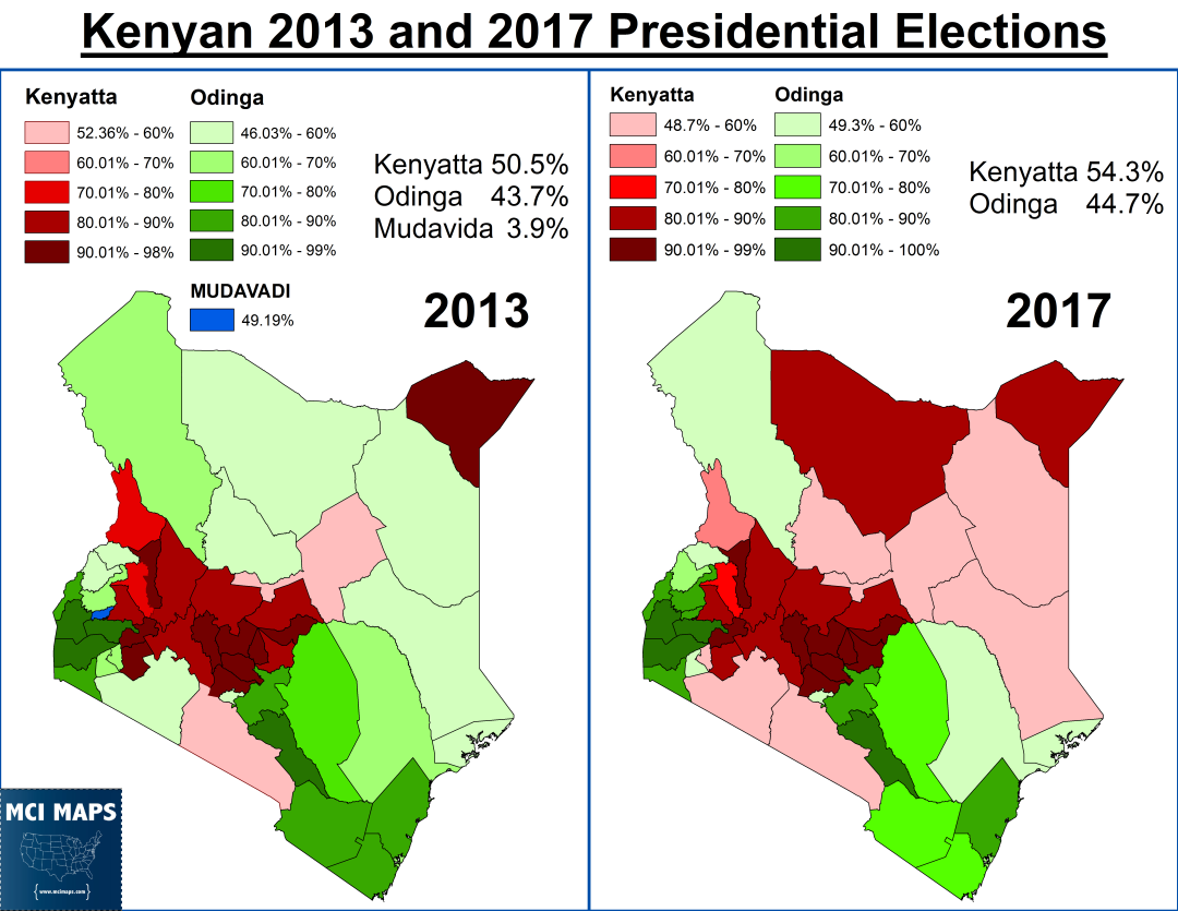 Kenyas presidential results were fair but its ethnic divide is kenyas presidential results were fair but its ethnic divide is concerning mci maps gumiabroncs Image collections