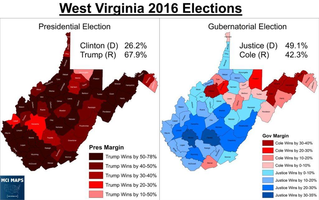 Elections – MCI Maps